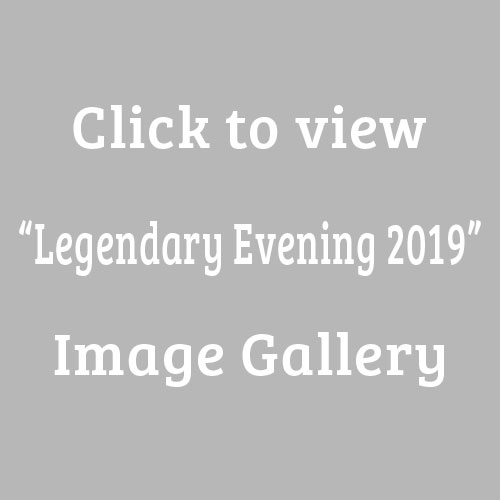Legendary Evening 2019